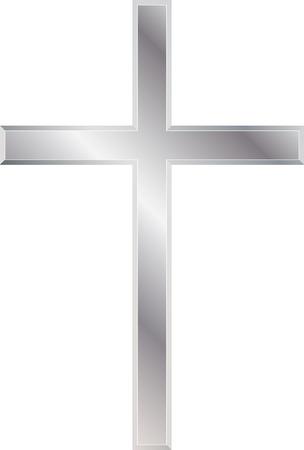 evangelical: Christian cross