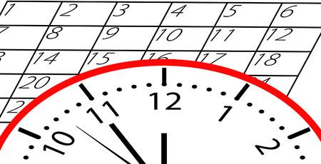 Deadlines en planningen