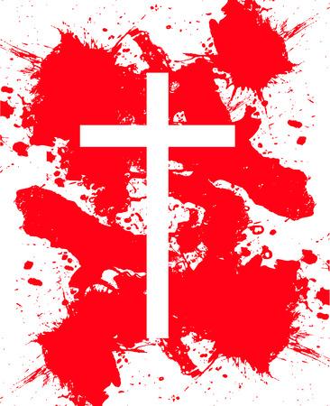 fervour: bloody cross