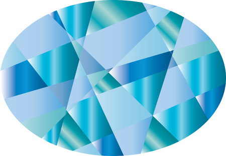 eps picture: abstract  square background