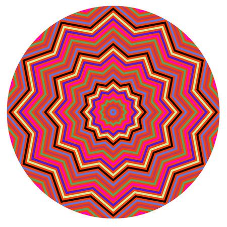 kaleidoscope: kaleidoscope lines