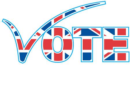 Brexit uk vote