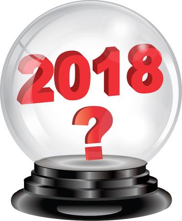 2018 crystal ball