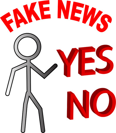 mainstream: Fake News