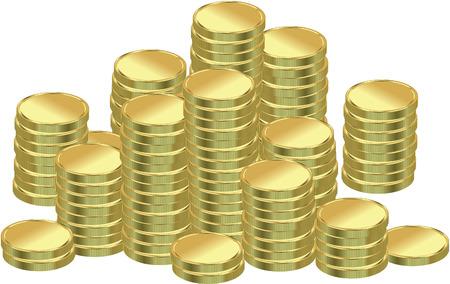 money: Coins money