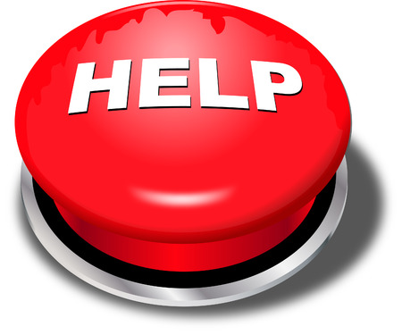 inquest: Help Button Illustration