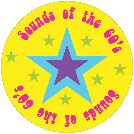 Record label Illustration