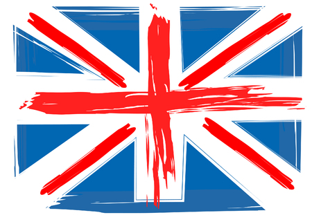 national identity: Union Jack