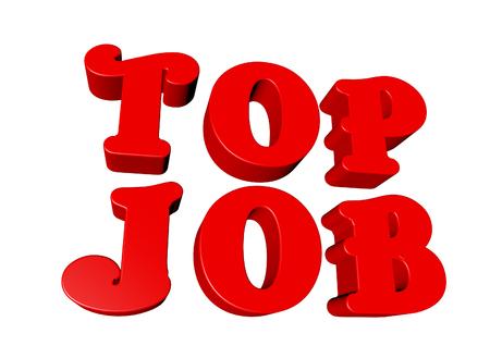Top Job