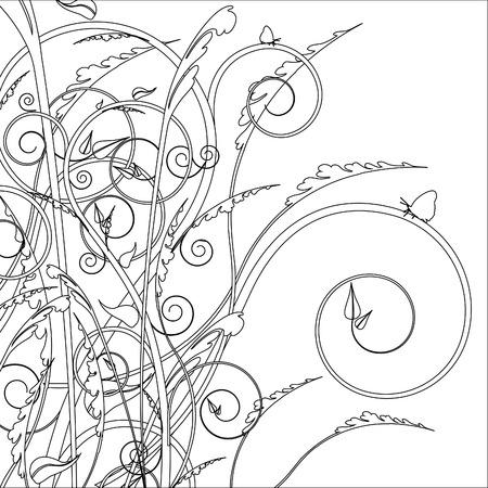 Libro Para Colorear Para Niños Ilustraciones Vectoriales, Clip Art ...