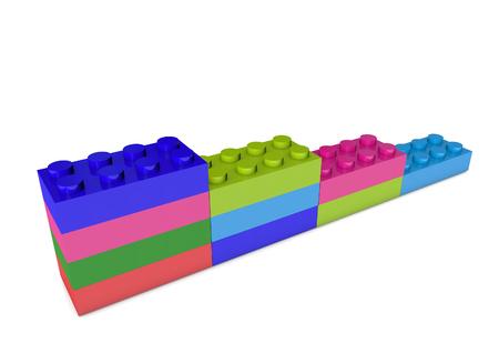 Childs building blocks