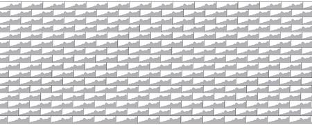 Brick Wall Illustration