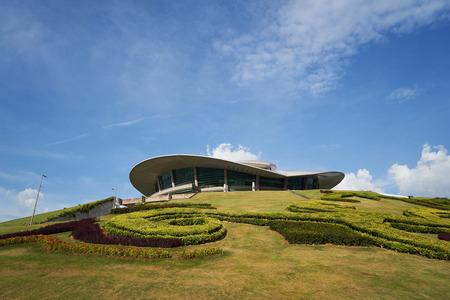 Putrajaya International Convention Centre located at Putrajaya, Malaysia