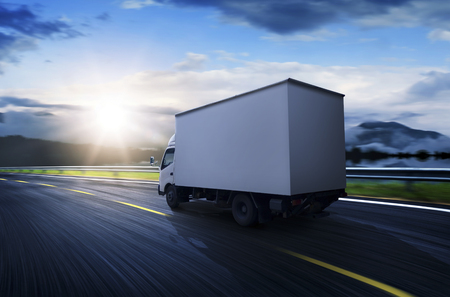 camion Transport