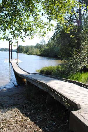 long: Long Dock