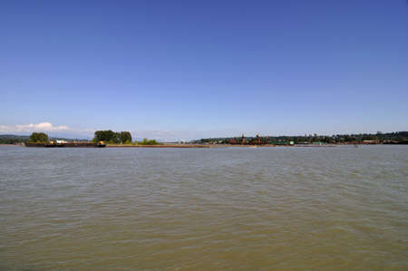 fraser: Fraser River View