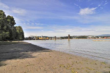 fraser: Fraser River Beach Review