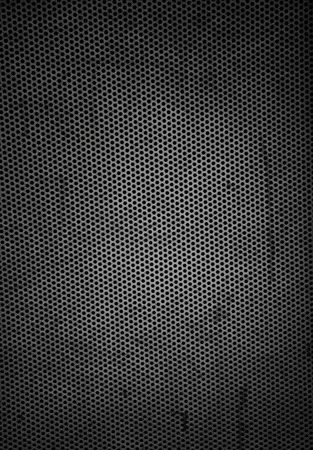 rough background: Rough textured blank metal mesh photo background