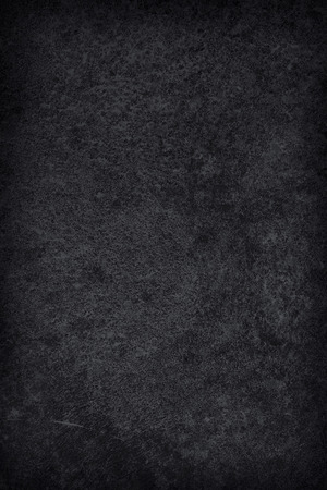 grungy: Grungy black concrete wall background