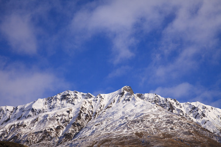 the south island: South Island Landscape Scenery, Central Otago, New Zealand