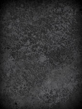 black textured background: Rough textured black concrete photo background