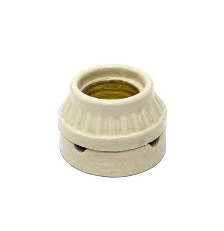 Electric cartridge for light bulbs Stock Photo - 24206774