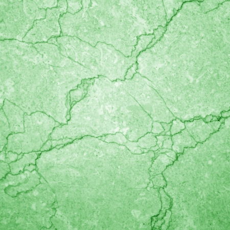 nephritis: Green marble background Stock Photo