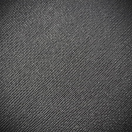 ersatz: Black leather surface