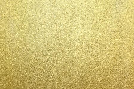Pared de oro textura de fondo Foto de archivo - 36141301