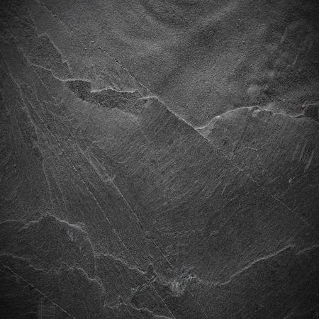 black slate background or texture Reklamní fotografie - 40940646
