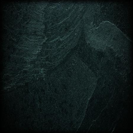 black slate background or texture Reklamní fotografie - 43231664