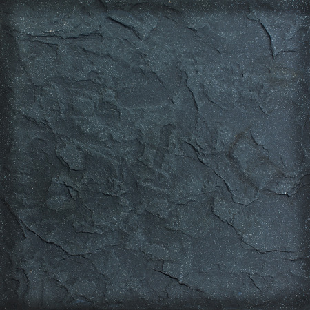 black slate background or texture Reklamní fotografie - 43567915