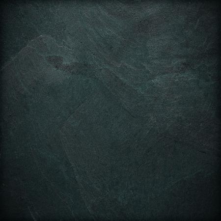 black slate background or texture Banque d'images