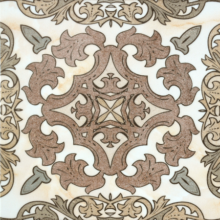 handcraft: Beautiful old wall ceramic tiles patterns handcraft