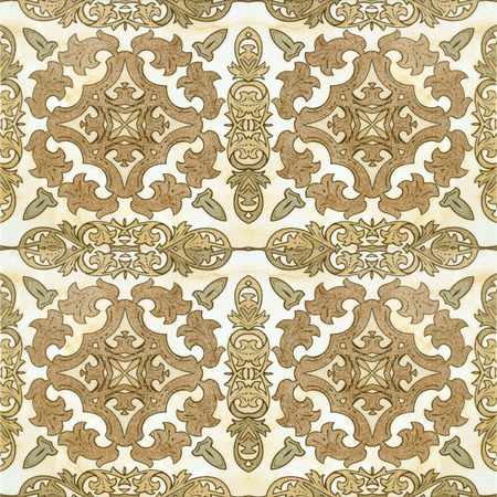 handcraft: Beautiful old wall ceramic tiles patterns handcraft