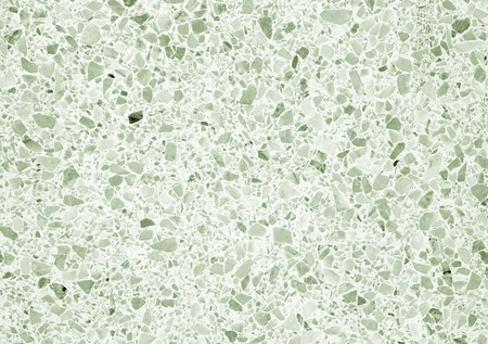 terrazzo floor old texture or polished stone for background