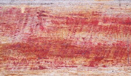 Old grunge dark textured wooden background Stock fotó