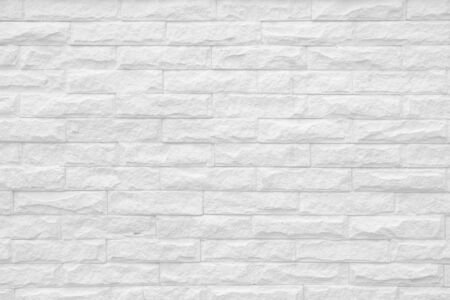White stone wall Background texture interior Construction industry Stock fotó