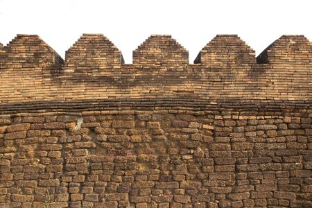 Old brick wall. Grunge background. Bric Reklamní fotografie - 143135967