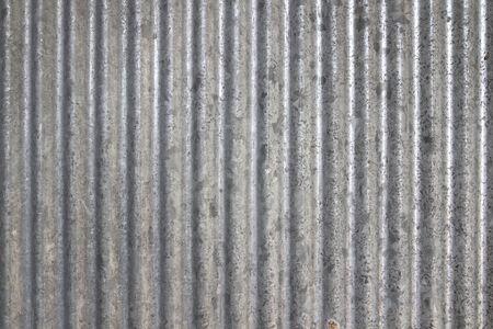 Old galvanized sheet texture background