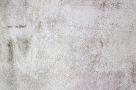 Old grungy concrete wall as background or texture
