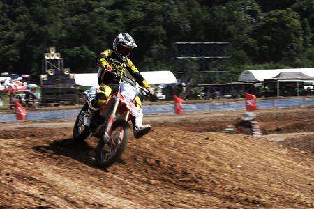 motorcross: motorcross