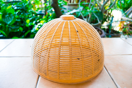 cone shaped: Cone Shaped Cover