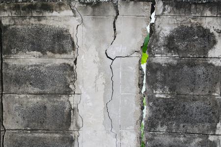 muro rotto: muro rotto