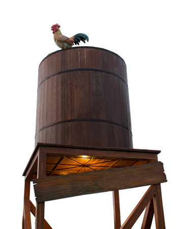 equivalent: wood beer tank