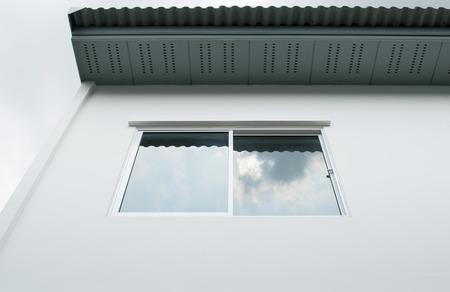 slide window photo