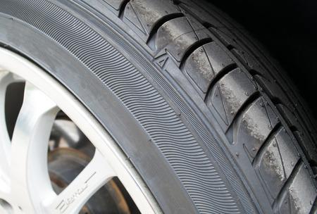 tire: tire