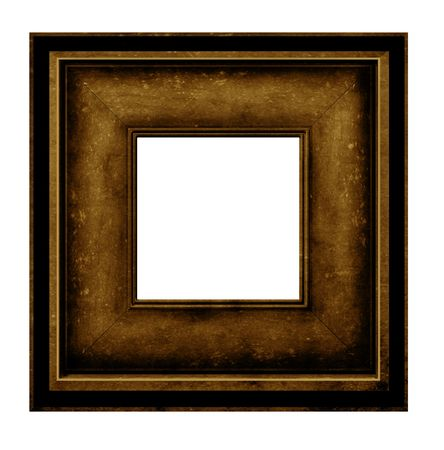 cooper: wood Picture Frame