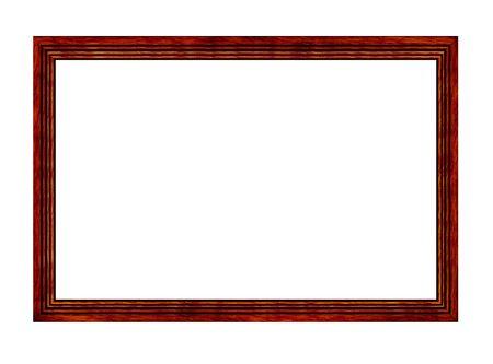 Collares hechos con madera de montaje Foto de archivo - 3386532