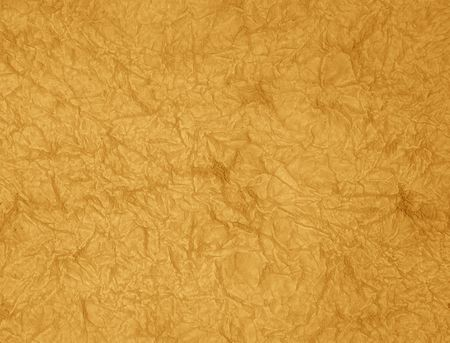 yellowish: Old paper for background Stock Photo